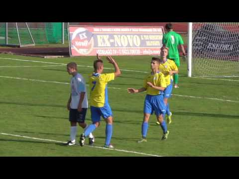 Preview video Vedelago - Liapiave Juniores