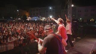 Video Benjaming's Clan - Anděl strážný na Pivofestu
