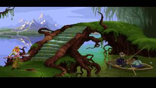 Picture of a game: The Legend Of Kyrandia: The Hand Of Fate