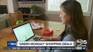 'Green Monday': More deals and when to buy Christmas trees