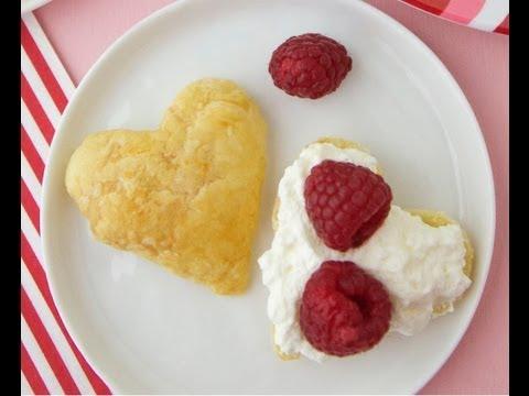 How To Make Homemade Whipped Cream – Fresh Dessert Recipes – Weelicious