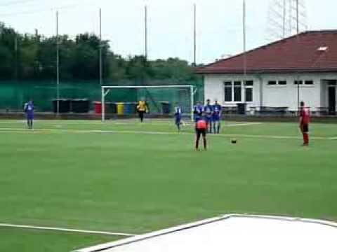 Inzersdorf J.-Vardar 0:3 (Tor Sedlacek Markus)