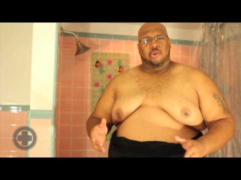 YouTube response to Old Spice guy… (Dove viral?)