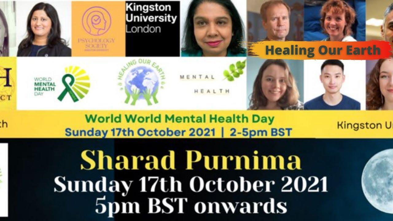 World Mental health Day 2021_part2