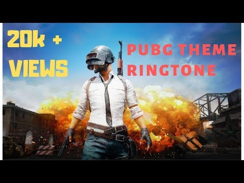 PUBG - Trap Remix RingTone - смотреть онлайн на Hah Life