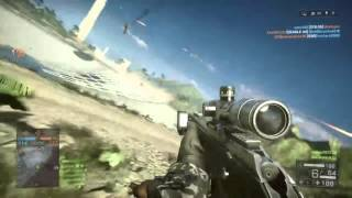 Battlefield 4 | Potential Steam Key Give Away