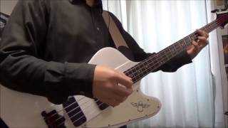 Pick Me Up (Big Chicken)- John Entwistle(Bass Cover)