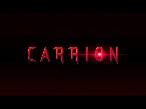 Trailer d'annonce de Carrion