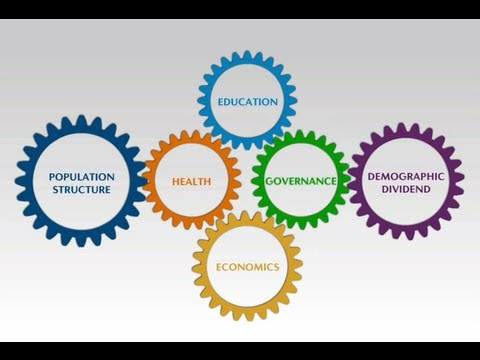 Harnessing the Demographic Dividend: A PRB ENGAGE Presentation Video thumbnail
