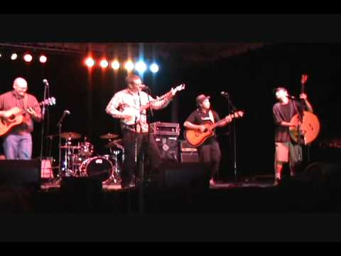The Basinbillies at Country Ruckus - Part 2
