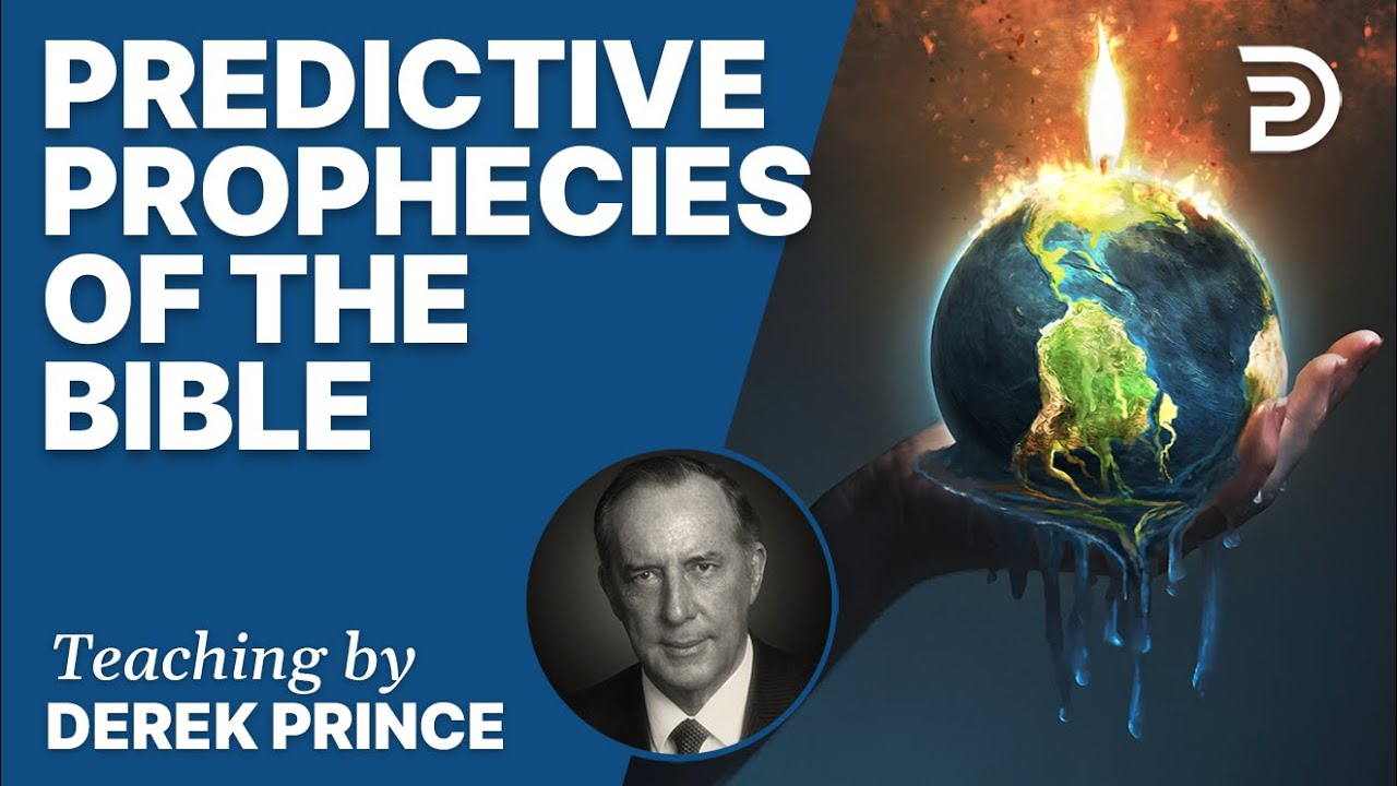 YouTube thumbnail for Predictive Prophecies Of The Bible
