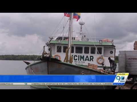 Transportadores marítimos de Buenaventura alertan por aumento de ataques de piratas