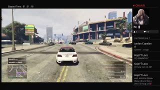 KillerBizzle_UT Handling some Business In GTA With UNCLEMAN UT !!!