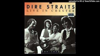 DIRE STRAITS - Lions - LIVE Chester 1978/04/19 [FM]