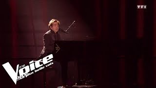 Gloria Gaynor - I am what I am | Frédéric Longbois | The Voice 2018 | Lives
