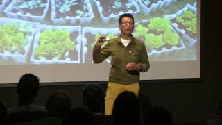 Time to Grow! Inspiring Urban Farming Projects.