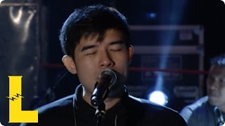 HALE   Blue Sky (MYX Live! Performance)