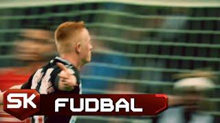 Najlepši Golovi 8. Kola Premier League | SPORT KLUB Fudbal