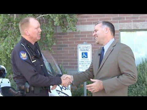 On the Job: Phoenix Police Detective Wally Olsen