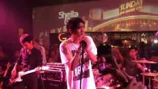 Dan   Sheila On 7 | PARC19