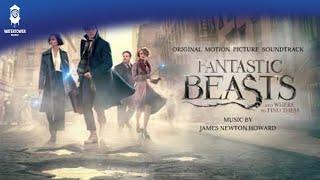 OFFICIAL: Gnarlak Negotiations - Fantastic Beasts Soundtrack