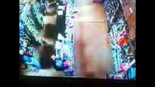 preview picture of video 'fantasma de super che valladolid'