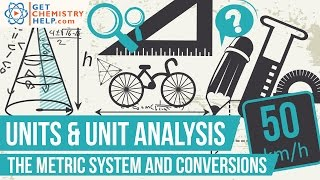 Chemistry Lesson: The Metric System & Conversions