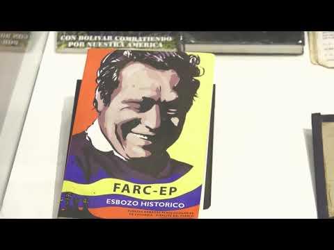 Museo Fiscalía - FARC
