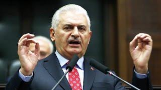 """Премьер-министр Турции: """"В Измире предотвращена крупная атака курдских боевиков"""""""