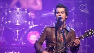 Stereophonics - Mr. Writer (Live)