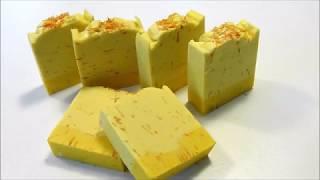 Calendula Soap - Ringelblumen-Seife