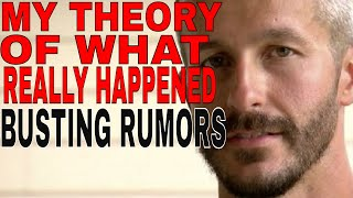 CHRIS WATTS What Really Happened? + Busting Rumors In My Opinion - ) Correction in the description)