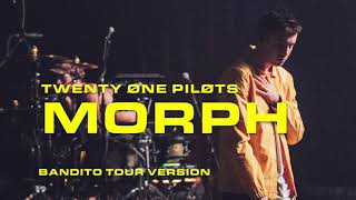 Morph (Live Version) | twenty one pilots
