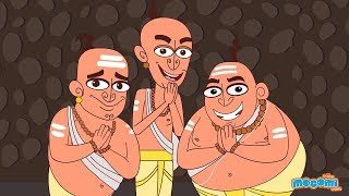 krishnadevaraya and tenali raman story in hindi - 免费在线