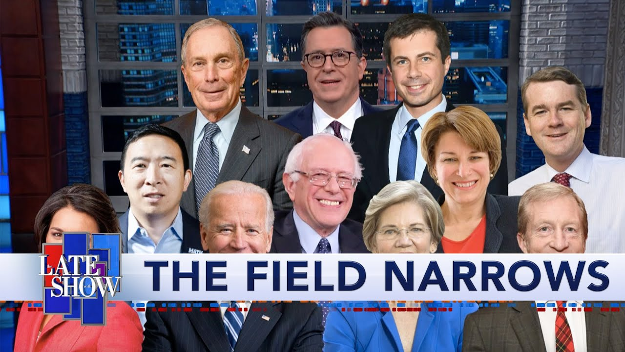 Biden Campaign Shook, Democratic Field Narrows After New Hampshire Primary thumbnail