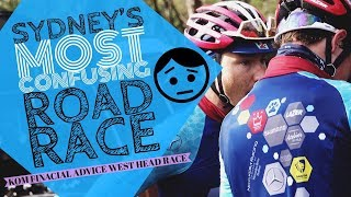 RACE VLOG | KOMFA WEST HEAD ROAD RACE