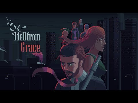 I fell from Grace - Announcement Trailer thumbnail
