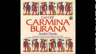 Carmina Burana by Carl Orff [Best Sound, Best quality] With Download Option
