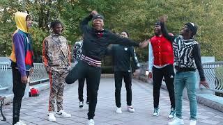 Lil Yachty Ft. PlayBoi Carti   Get Dripped (Dance Video Pt 1)