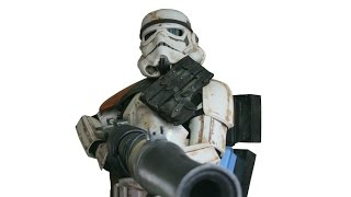 How to Join the 501st Legion - Star Wars Cosplay for Charity