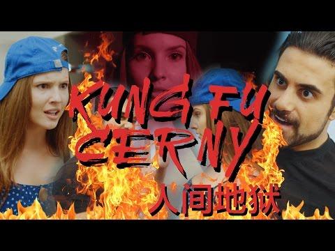 KUNG FU CERNY! ft. George Janko