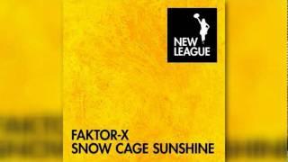 Faktor-X - Yellow Snow