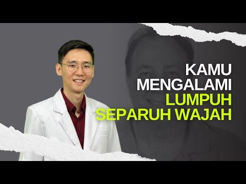 Download Apa Penyebab Lumpuh Separuh Wajah Atau Bell's Palsy? HD Mp4 3GP Video and MP3