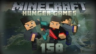 Minecraft: Hunger Games - Game 158 - Movie Quotes!
