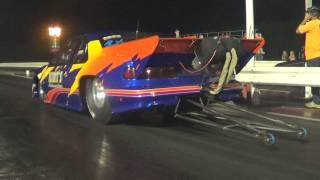 US 43 Promods 2nd round shot Kirt's Motorsports Fireball