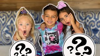 EVERLEIGH'S CRUSH SPIES ON EVERLEIGH & AVA AND STEALS THEIR CREATURES!