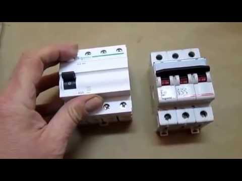 Montaż liczników energii elektrycznej w słup