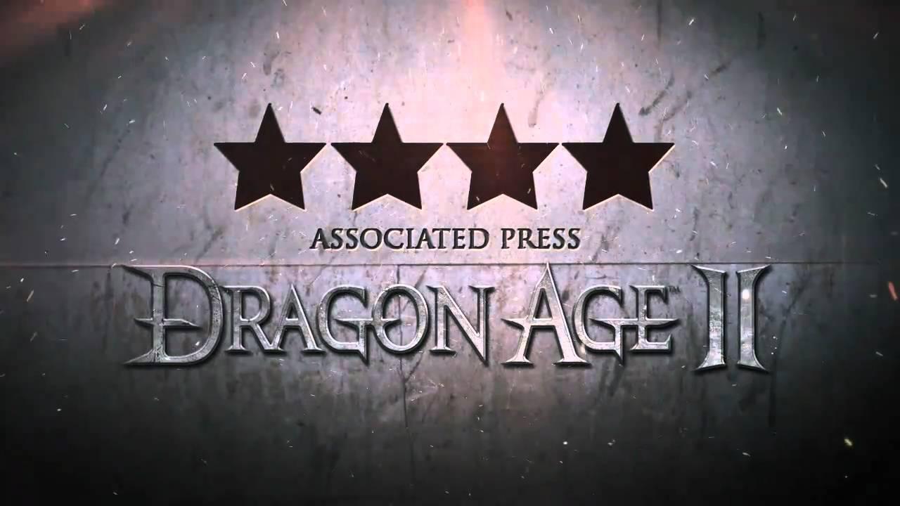 Buy Dragon Age II, Get Mass Effect 2 Free