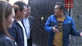 В Алматы свет, газ, воду и тепло отключают злостным неплательщикам (30.09.16)
