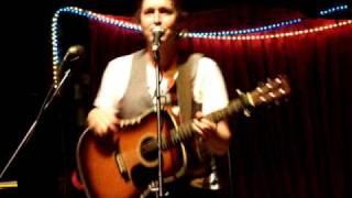 Chuck Prophet - Ryan Adams story & New Year's Day